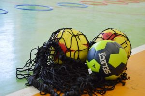 AS Handball annulée